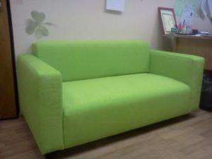 Замена поролона в диване в Перми