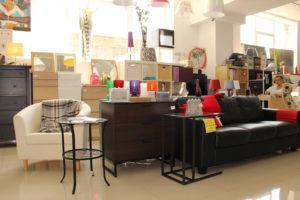 Сборка мебели Икеа в Перми
