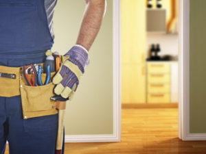 Мелкий ремонт в квартире в Перми - услуга муж на час