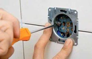 Вызов электрика на дом в Перми