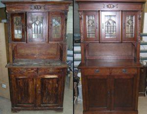 Реставрация мебели на дому в Перми недорого