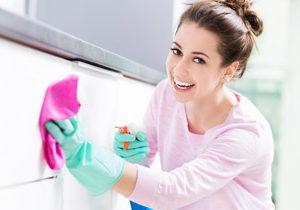 Уборка пыли в квартире и доме в Перми