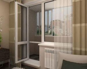 Цены на ремонт окон в Перми