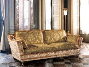 Обивка дивана в Перми недорого